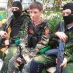 В Україні 29 підлітків засуджені за участь у бойових діях на боці окупантів Донбасу