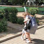 Як в дитсадку на Донеччині пройшов перший день після послаблення карантину (репортаж)