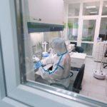 COVID-19: На подконтрольной Донетчине умерла врач из Славянска и прибавилось 49 пациентов