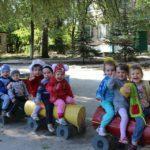 В Бахмутській ОТГ та ще кількох районах Донеччини відкриваються дитсадки,  —  ДонОДА