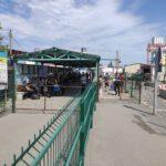 """КПВВ """"Станиця Луганська"""" працює стабільно, але в """"сірій зоні"""" з'явилися шахраї"""