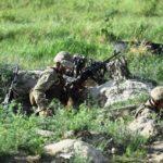 На Донбасі стали менше стріляти, але використовують заборонену зброю, — Міноборони України