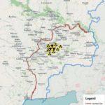 Питьевая вода Донбасса под угрозой радиоактивного загрязнения, – международные наблюдатели