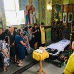 На Донеччині поховали розвідника, який загинув біля Зайцевого (ФОТО)