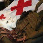 Тіло бійця, який підірвався на міні біля Зайцевого, забрали бойовики. Його мала евакуювати група ЗСУ, яку розстріляли