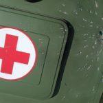 Боевики убили украинского медика и военного во время эвакуации погибшего и раненого бойцов
