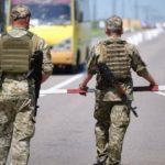 Тимчасовий коридор: На Донеччині очікують на пропуск в ОРДО близько 300 людей