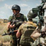 Оккупанты продолжают нарушать перемирие: стреляли у Орехового и Новотошковского