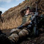 Перемир'я продовжується: у перший день тиші бойовики втретє стріляли в бік ЗСУ