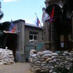 До дня звільнення міста. Як жив Бахмут 85 днів російської окупації (фотопідбірка)