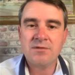 Міський голова Слов'янська захворів на COVID-19