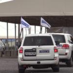 На ТКГ домовилися про інспекцію ділянки біля Шумів, яку погрожують обстріляти бойовики