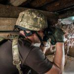 Боевики обстреляли Новгородское минами 122 мм. А окраины Зайцево - 120 мм, - Минобороны