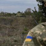 У понеділок бойовики стріляли в бік ЗСУ, мінували території та рили нові окопи, — штаб ООС