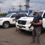 В ОБСЄ пояснили, чому в їхніх звітах немає про розстріл медика на Донбасі