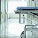 На Донеччині внаслідок COVID-19 помер 10-й пацієнт  —  ДонОДА