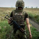 За выходные боевики ранили 1 бойца ВСУ, - Минобороны