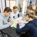Благодійники запрошують юнаків виграти до 60 тис грн на реалізацію своїх ідей