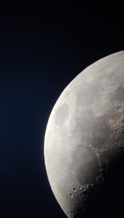 планета телескоп зображення