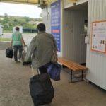 """Бойовики т.зв. """"ДНР"""" пропускатимуть через КПП """"Оленівка"""" двічі на тиждень"""
