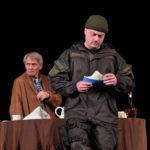 Жителей прифронтовой Донетчины приглашают на бесплатный спектакль о востоке