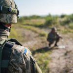 В воскресенье боевики стреляли 2 раза и продвигали свои позиции в сторону ВСУ, — штаб ООС