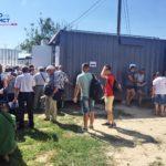 На Луганщині зробити ПЛР-тест тепер можна одразу на КПВВ