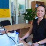 Уперше кандидатка. Активістка з Бахмута Оксана Судак розповіла, чому хоче балотуватися