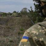 Бойовики активізувалися біля Водяного. Там стріляли по ЗСУ та облаштовують позиції, — штаб ООС