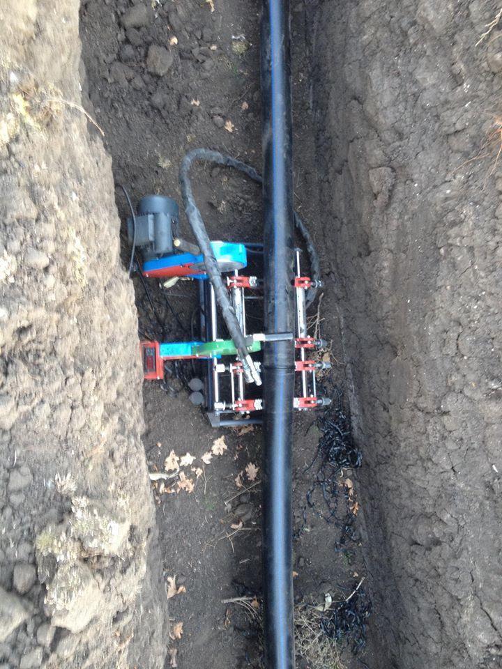 Правоохоронці розслідують розтрату коштів на реконструкції водогону у Званівській ОТГ (По поличках)