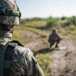 Боевики дважды стреляли в сторону ВСУ Донецкой области в воскресенье, — штаб ООС