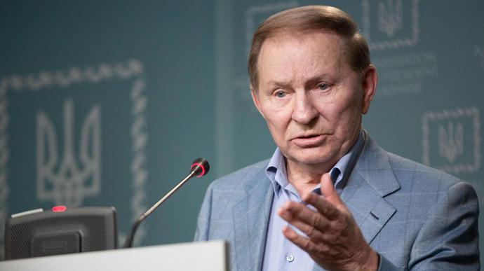 Не стріляти та поїхати в ОРДЛО. 5 тез Леоніда Кравчука, які пояснюють його плани в ТКГ