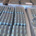 На Донетчине поймали контрабандистов с алкоголем на более чем 5,5 млн грн (ФОТО)