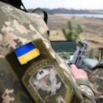 Бойовики продовжують стріляти в перемир'я: у понеділок гатили 3 рази, — штаб ООС