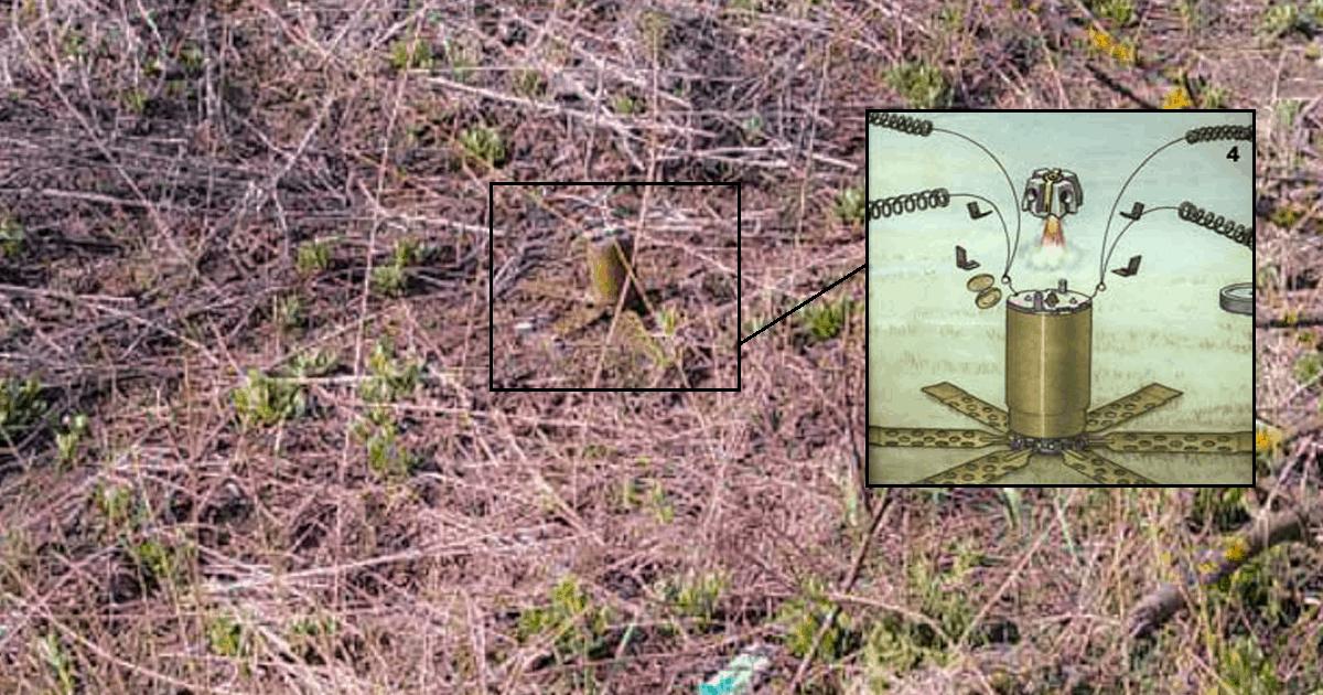 Поранені бійці ЗСУ, ймовірно, підірвалися на міні ПОМ-2, — штаб ООС