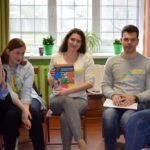 Молодежь с политическими амбициями приглашают на тренинги, стажировки в ОГА и экскурсию в Раду