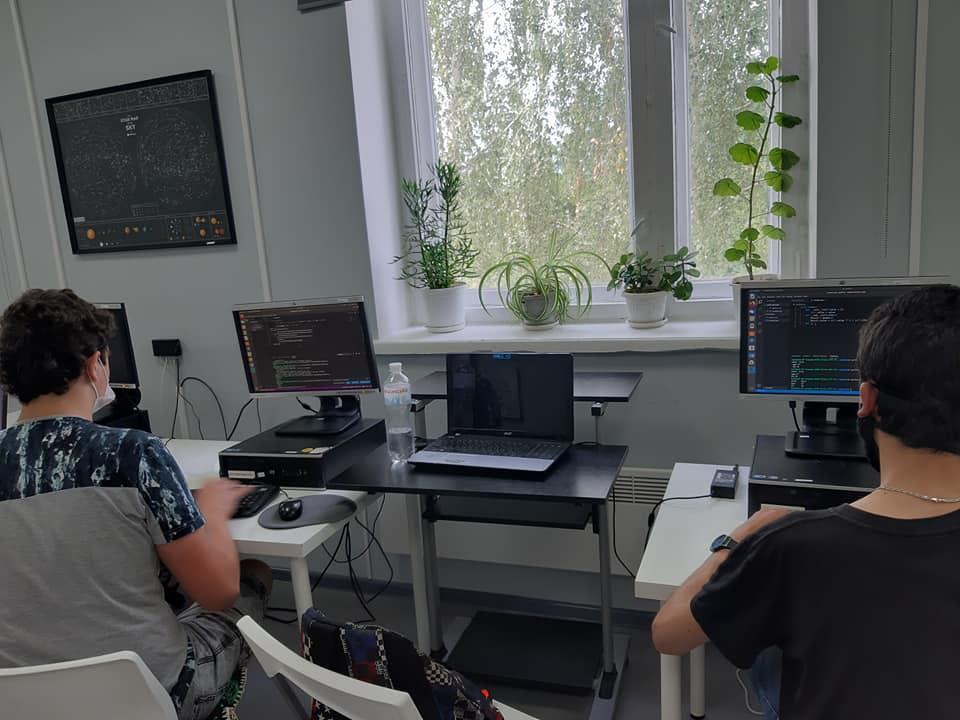 підлітки програмування