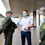 Запускають експеримент: У 2 потягах на Донеччину з'явиться охорона