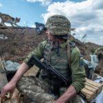 П'ятниця в зоні ООС: Бойовики тричі стріляли в бік ЗСУ та проводили інженерні роботи