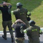 """Задержанных в Беларуси """"вагнеровцев"""", которые, вероятно, воевали на Донбассе, выдали России"""
