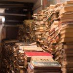 За час карантину бібліотеки Бахмутської ОТГ заробили близько 2 тисяч гривень на здачі макулатури
