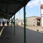 22 августа через линию разграничения пропускают только на Луганщине