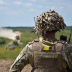 Сутки в ООС: Боевики 1 раз стреляли в сторону ВСУ на Донбассе, — штаб ООС