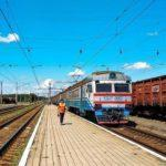 З Донеччини знову ходитимуть 8 електричок на Луганщину та в Запорізьку область