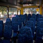 Школам Донетчины закупили 19 новых школьных автобусов, нужно еще 12