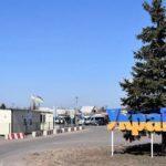 Ситуация на КПВВ: Работает 1 пункт на Луганщине. Его уже пересекли более 600 человек