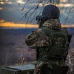 На Донбасі минулої доби було тихо, — штаб ООС