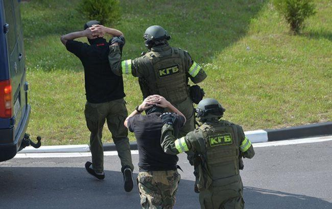 """Затримані у Білорусі """"вагнерівці"""". Хто вони та як можуть бути причетні до війни на Донбасі (По поличках)"""
