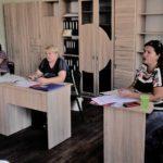 У 2-х членів комісії Бахмутської міської ТВК виявили COVID-19