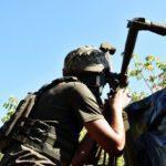Перемир'я триває: 29 вересня на сході України було тихо